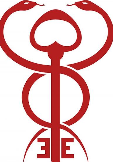 l'étiopathie et son symbole